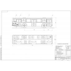 Автобус МАРЗ-52661-ВО