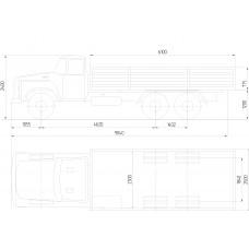 Автомобиль ЗИЛ-133