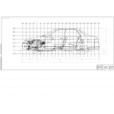 Автомобиль ВАЗ-2110
